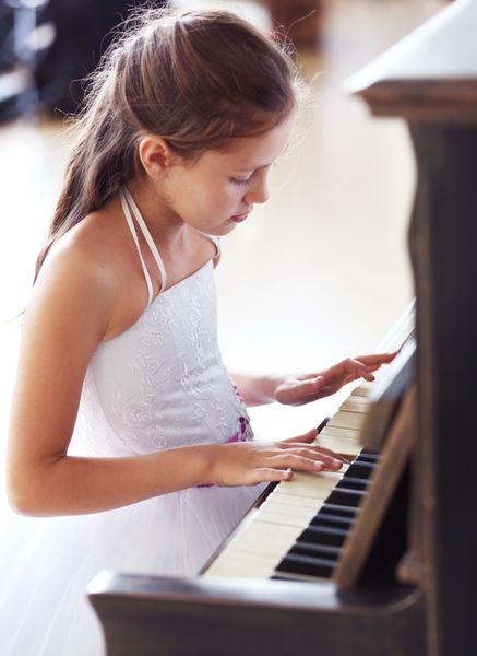 Klavierunterricht Salzburg