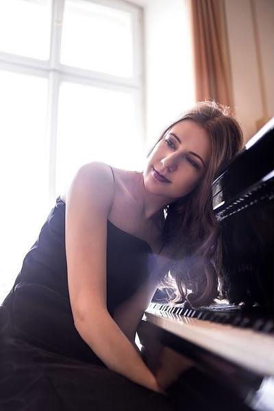 Petra Kiss Klavierunterricht Salzburg