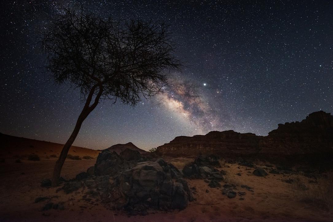 Wadi Tulaiha-Sinai