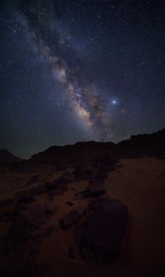 Wadi Al Khaseef-Sinai