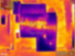 Thermographie orne