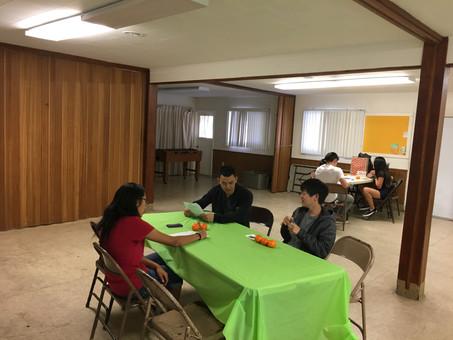 Orenda Week 7 Social Fluency Pt. 1
