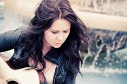 Amy Kuney - top vocal coach LA