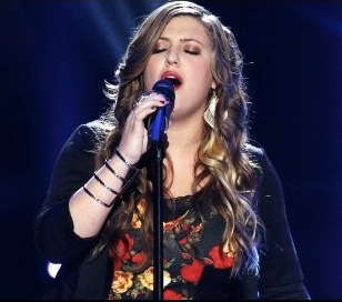 Sarah Simmons - top vocal coach LA