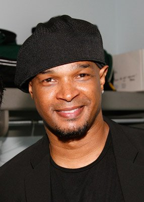 Damon Wayans - top vocal coach LA