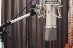 Top LA Vocal Coach Kira Recording.JPG