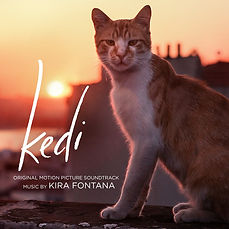 Film Composer Kira Fontana KEDI. Women Film Composers