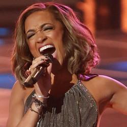 Amanda Brown - The Voice vocal coach