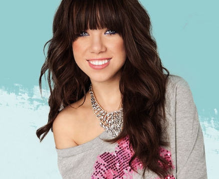 Carly Rae Jepsen - top vocal coach