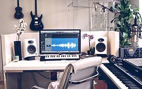 Kingdom Sound artist development music p