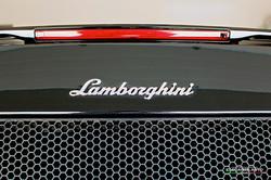 LAMBORGHINI Gallardo LP520