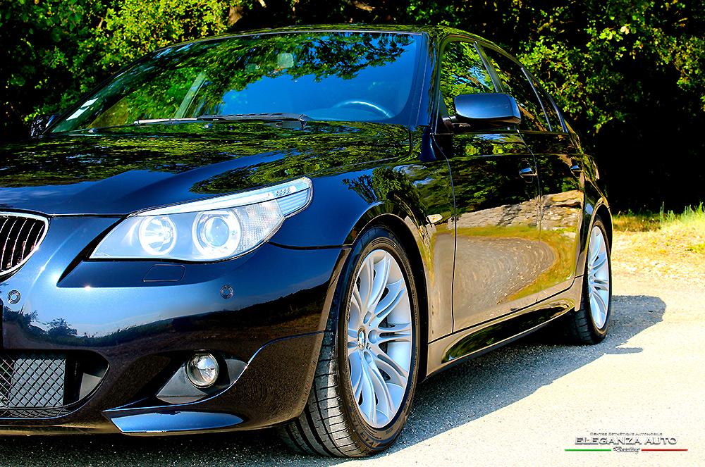 BMW 535D PACK M