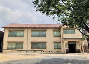 トキワ莊(常盤莊漫畫博物館)