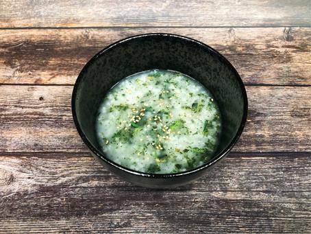 日本新年 七草粥