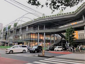 澀谷 宮下公園 MIYASHITA PARK