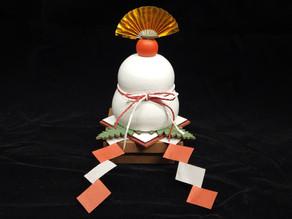 日本新年裝飾 ③