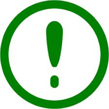 6pm Facility Closure -- East Potomac & Langston