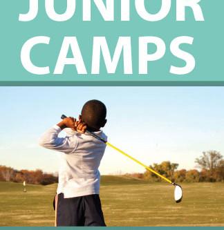 Now Registering Private Junior Camps