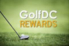 GolfDC Rewards