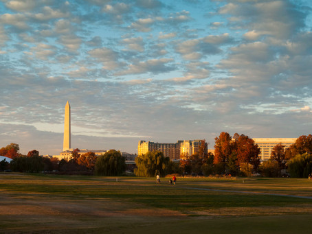 Farewell from GolfDC's Operator - Golf Course Specialists