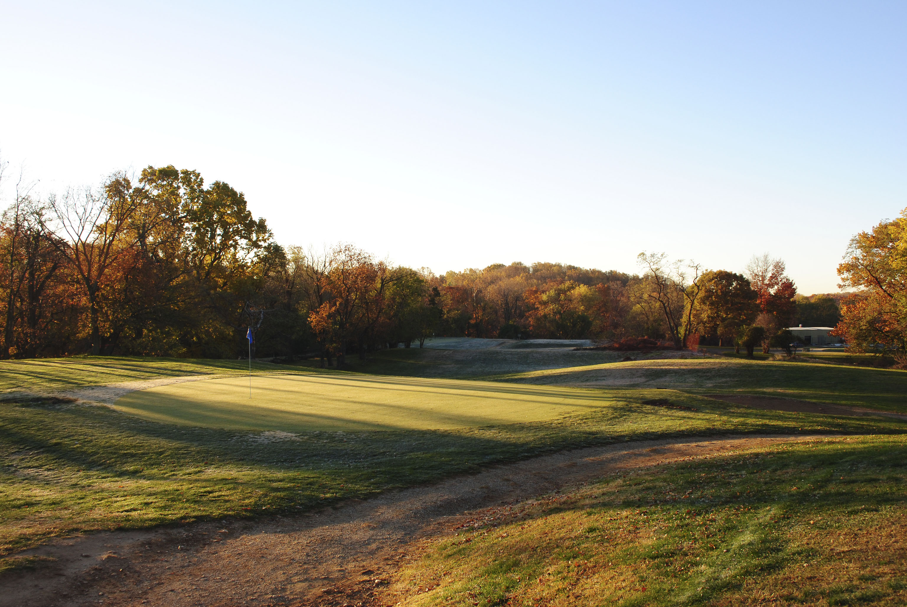Image result for Rock Creek Golf Course