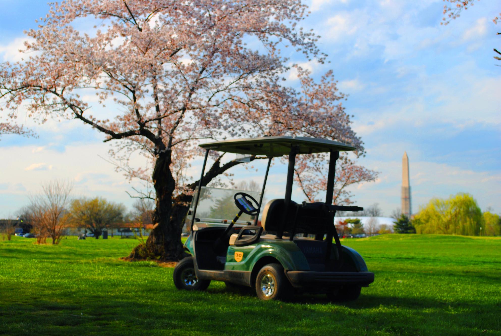 GolfDC | Washington | Washington | D C