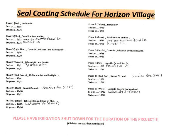 Seal coating schedule horizontal-page-00