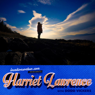 HARRIET LAWRENCE
