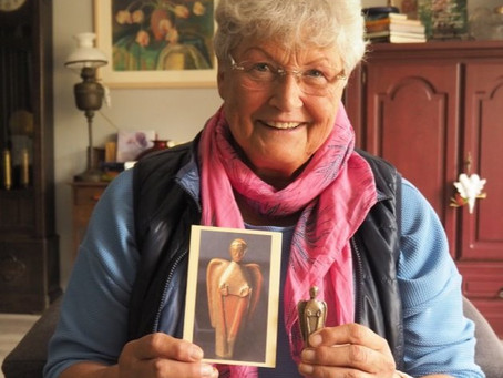 Heldin des Alltags: Hannelore aus Quickborn