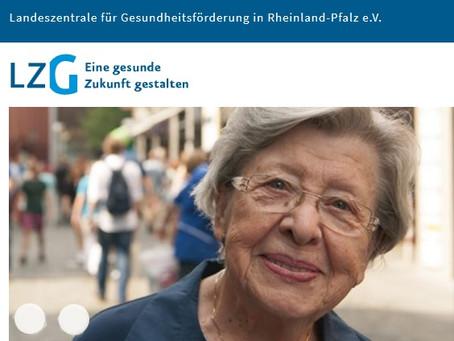 Welt-Alzheimer Tag am 21.09.2019
