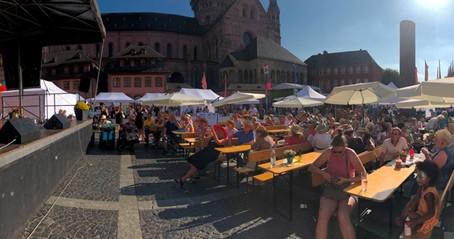 Nachlese: 25. Jubiläum des Seniorensommerfestes der KISS Mainz