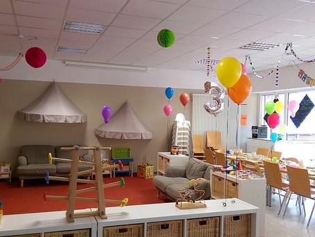 Spendenaktion für K.E.K.S. e.V. - Kontakte für Eltern und Kinder in Speyer - Pinocchio Café