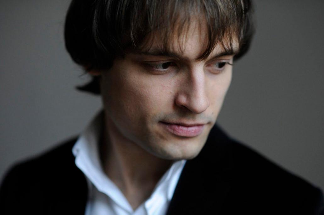 Ilya Rashkovskiy