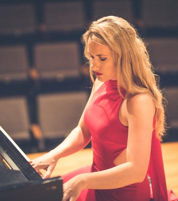 Lindsay Garritson