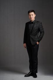 Ke Wang Press Photo