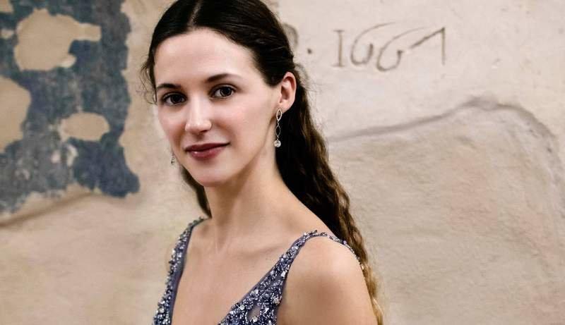 Sarah Giannetti