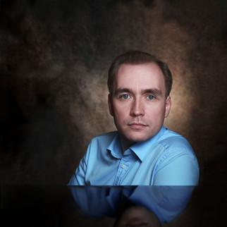 Denys Proshayev Press Photo