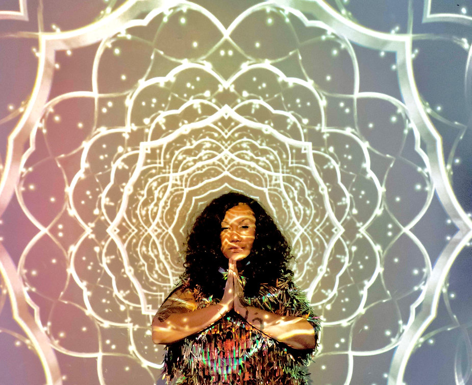 Honey Healing Namaste Reiki