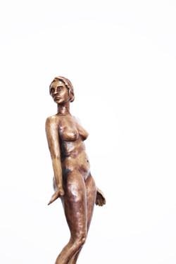 Sarah Walmsley_Being_bronze