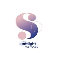 Logo The spotlight Agency.be.png