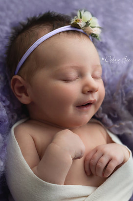 Award winning Newborn Photo