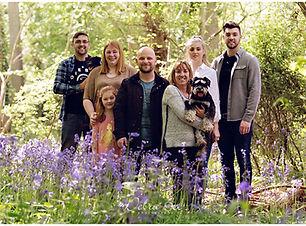 Grimsby Family Photographe