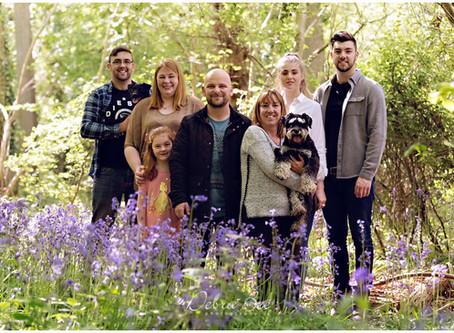 The Importance of Family Photographs