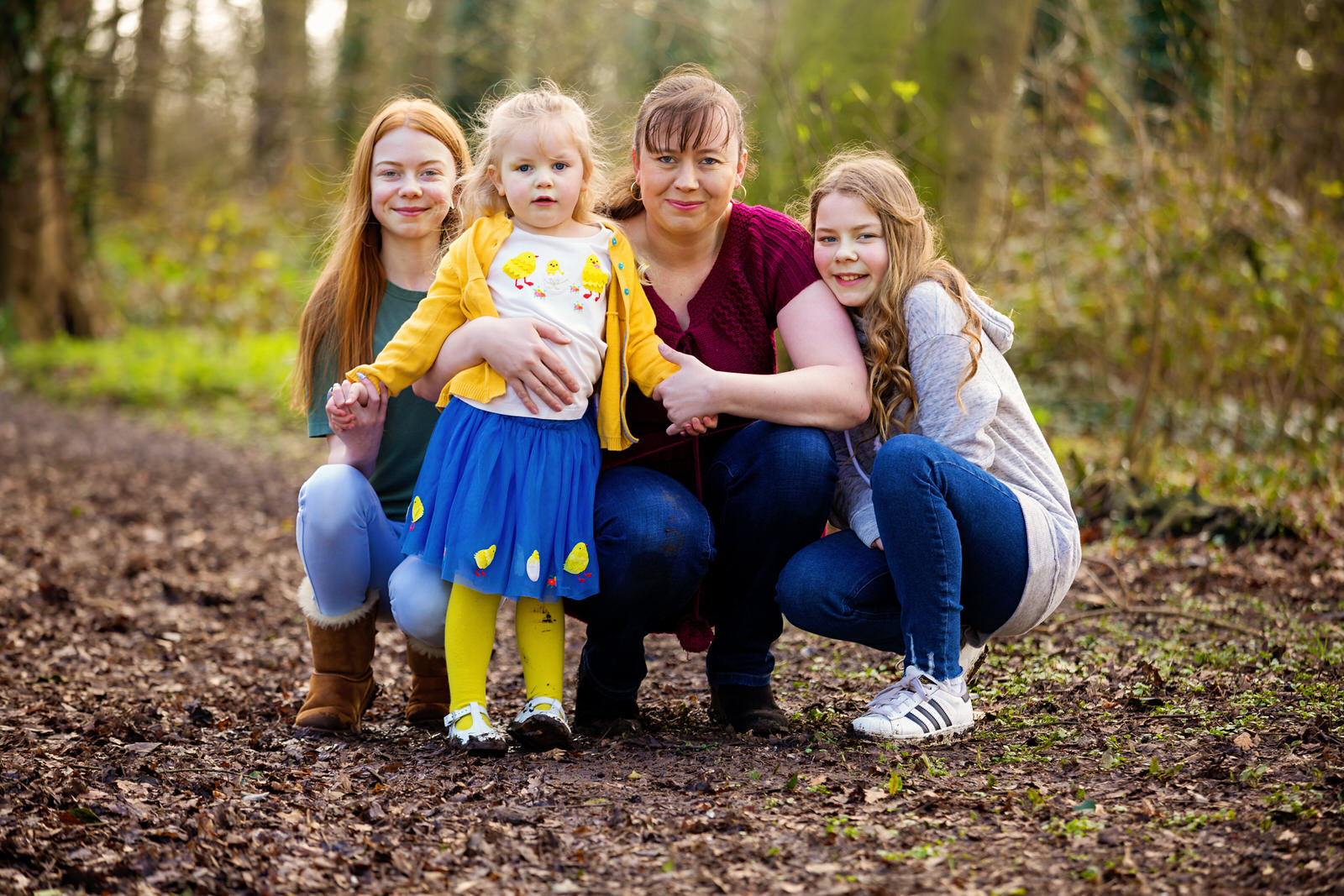 Family Photographer Grimsby