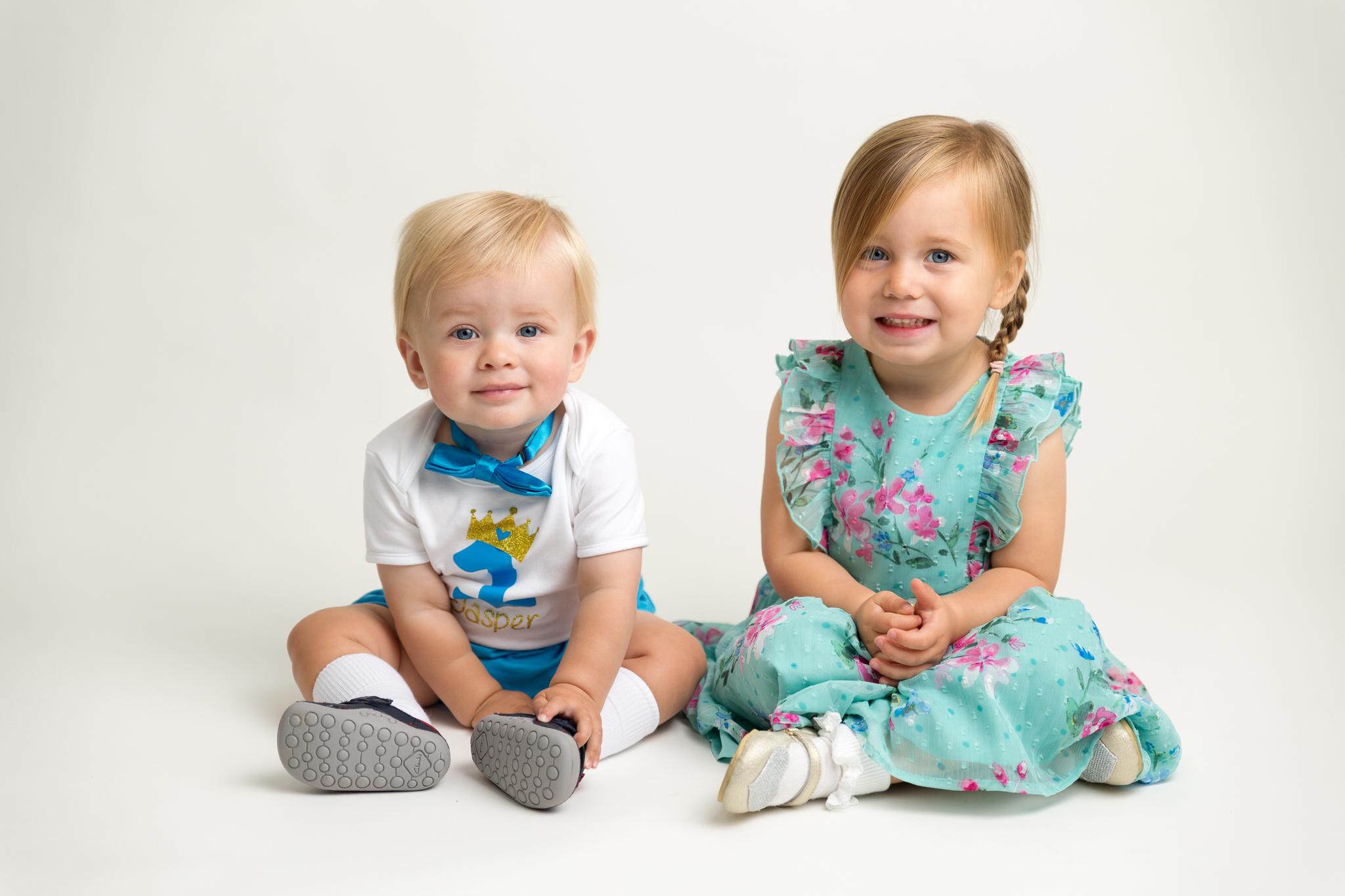 Childrens Portraits