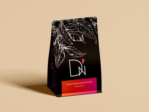 New Coffee Bag Design