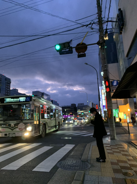 19 Kyoto Downtown