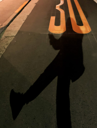 23 30 Mph Slow Walk