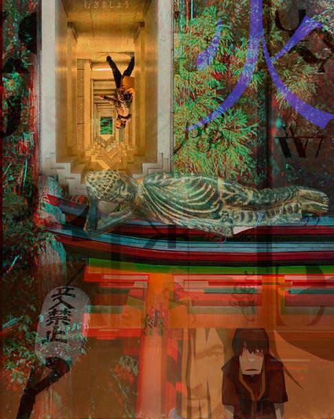 Nihon Collage