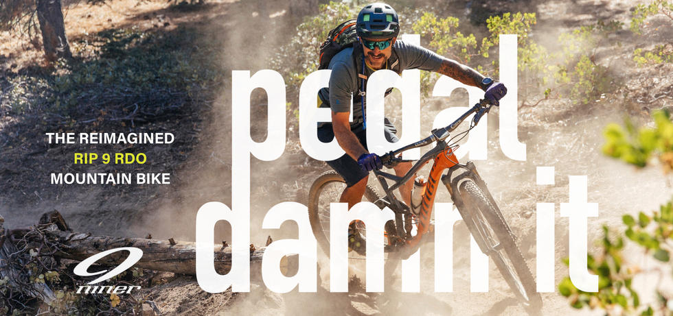 Niner Bike Digital